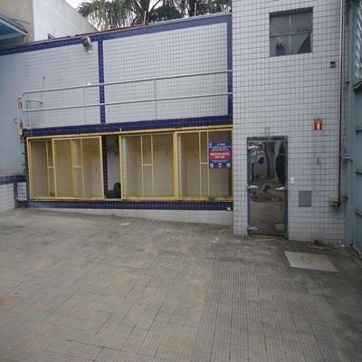 prédio  comercial para locação, jardim, santo andré. - pr0034
