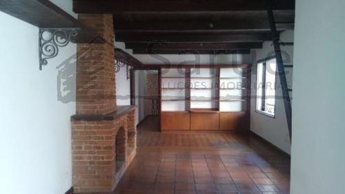 prédio comercial para locação - jardins - ref: 151329 - 151329