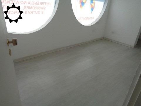 prédio comercial para locação jd. bela vista - osasco - pr00018