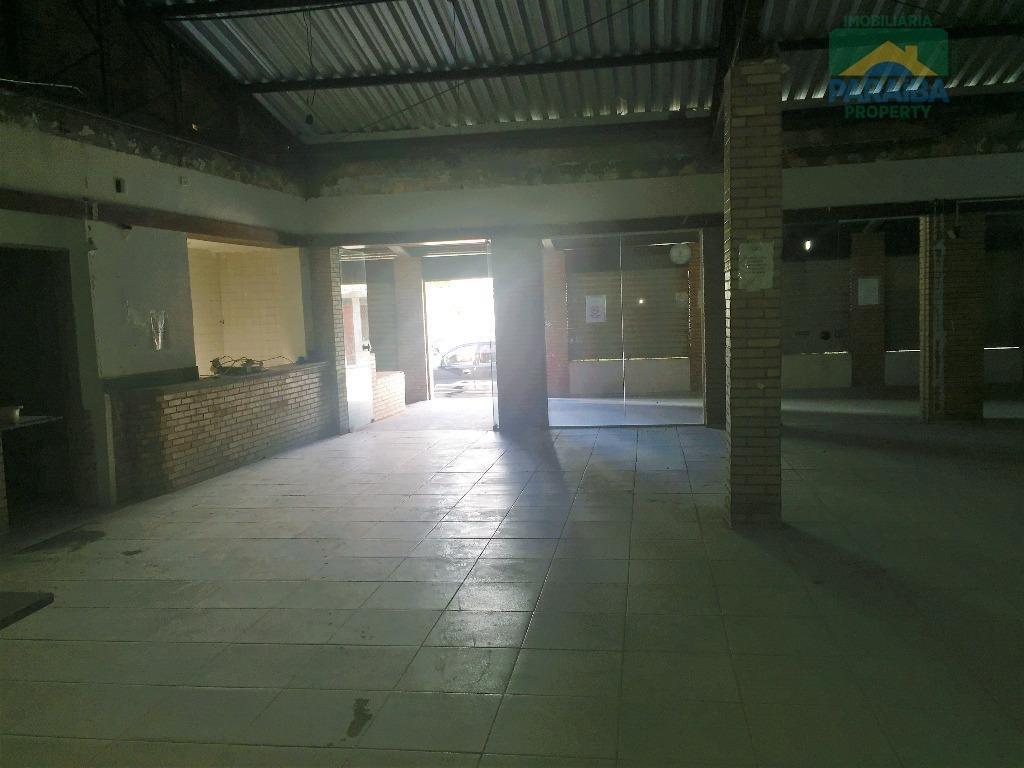 prédio comercial para locação - manaíra - joão pessoa - pb - pr0009