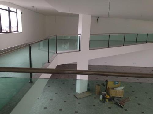 prédio comercial para locação, mandaqui, são paulo. - pr0003