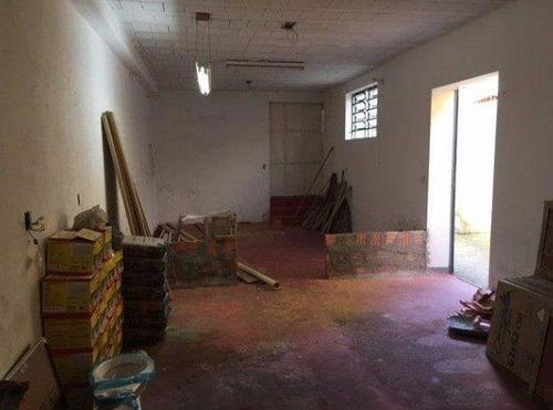 prédio comercial para locação, mooca, são paulo. - pr0010