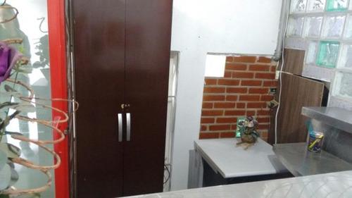 prédio comercial para locação, mooca, são paulo. - pr0023