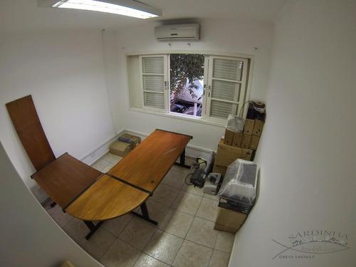 prédio comercial para locação, morumbi, são paulo. - pr0007