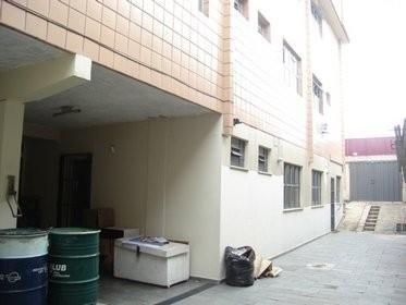 prédio comercial para locação nno jardim américa - pr0006