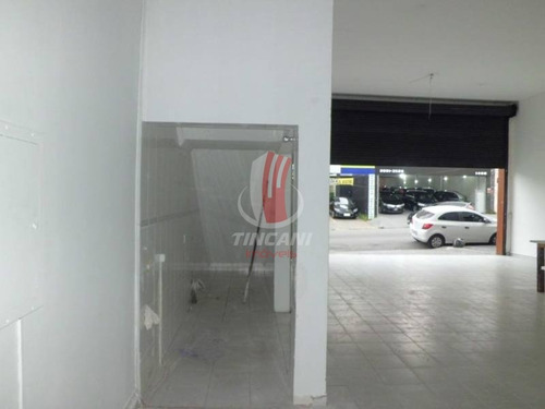 predio comercial para locação no bairro vila gomes cardim com 400 m² - 4143