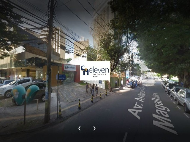 prédio comercial para locação no parque bela vista, salvador com 1.196,65 m², 21 vagas - pr00037 - 32891858