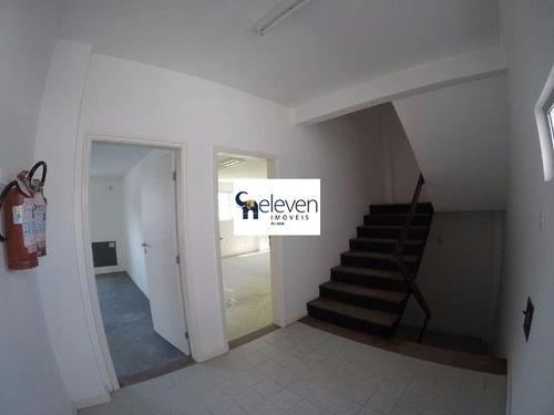 prédio comercial para locação ou venda no rio vermelho, salvador com 8 vagas, 706 m². - pr00027 - 32724577