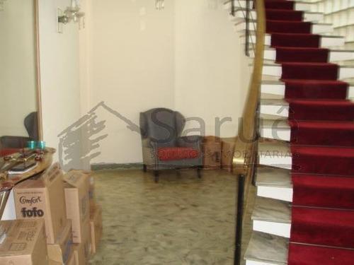 prédio comercial para locação - paraíso - ref: 114430 - 114430