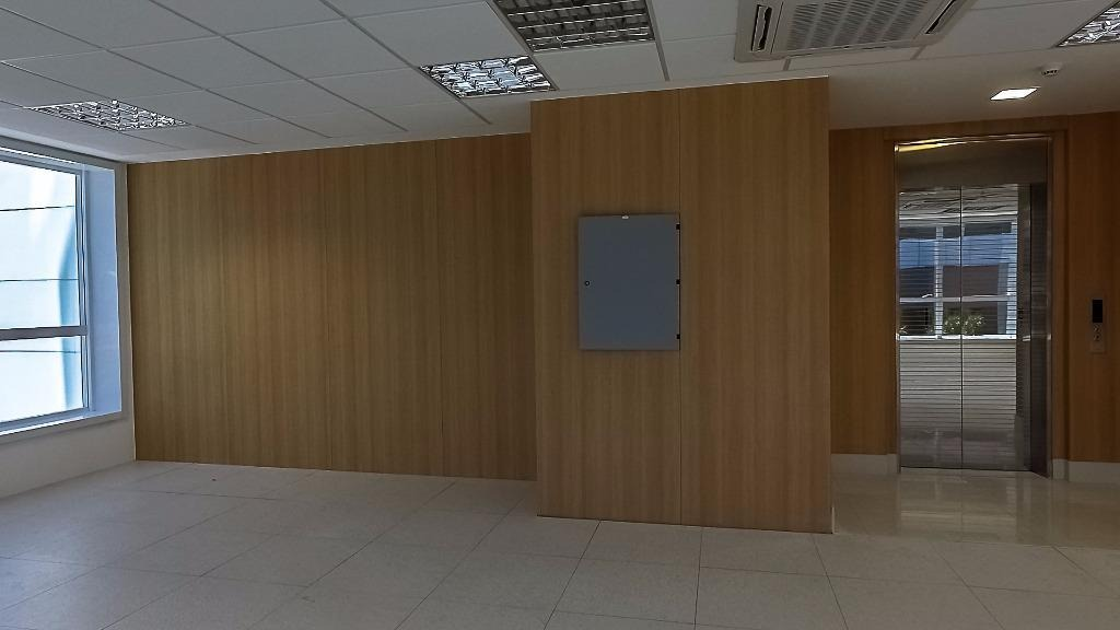 prédio comercial para locação, pinheiros, são paulo - pr0023. - pr0023