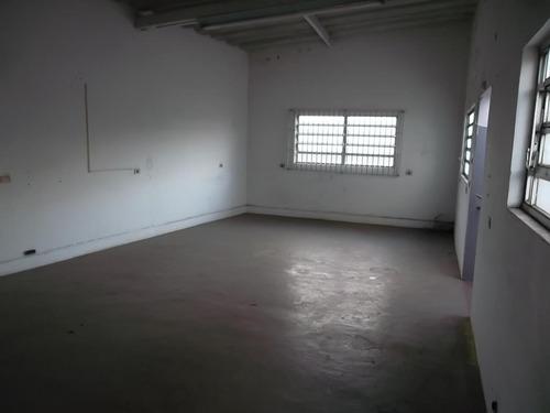 prédio comercial para locação, quarta parada, são paulo. - pr0015