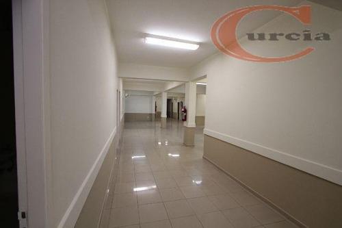 prédio comercial para locação, santo amaro, são paulo. - pr0036