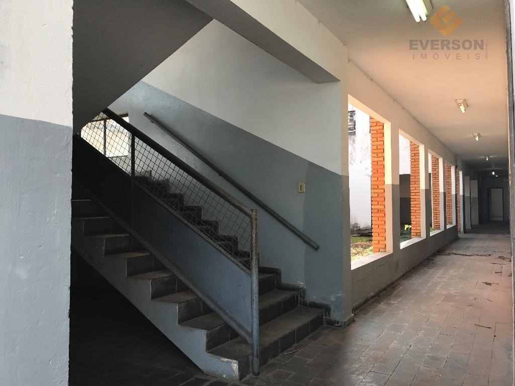 prédio comercial para locação, saúde, rio claro. - pr0019