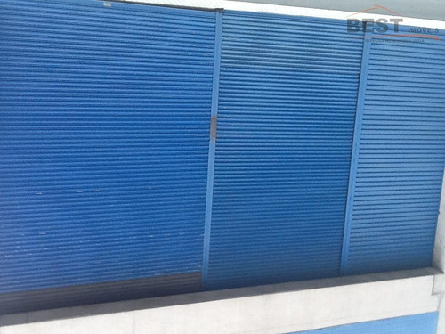 prédio comercial para locação, várzea da barra funda, são paulo. - pr0061