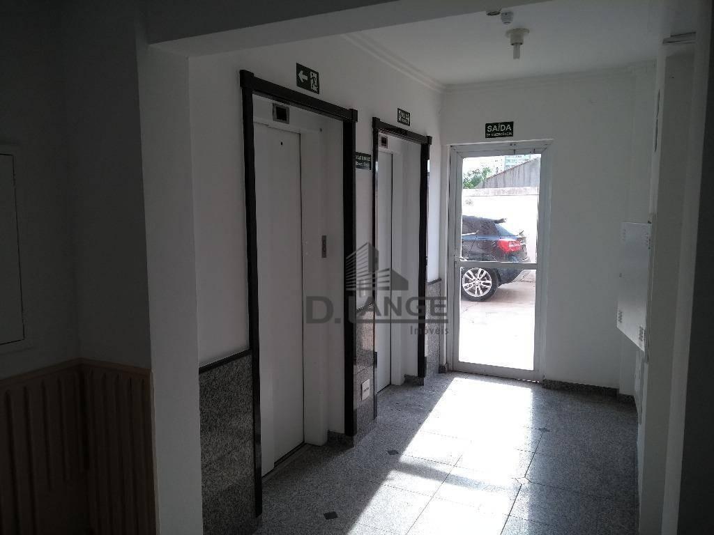 prédio comercial para locação, vila itapura, campinas. - pr0386