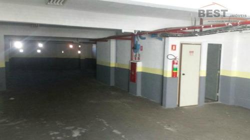 prédio  comercial para locação, vila leopoldina, são paulo. - pr0074