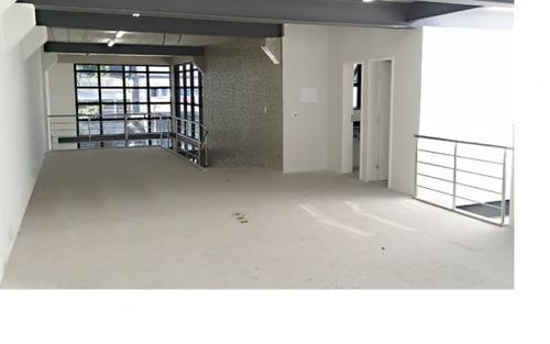 prédio comercial para locação - vila nova conceição - ref: 151333 - 151333