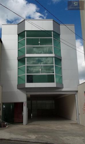 prédio comercial para locação, vila progresso, guarulhos. - codigo: pr0015 - pr0015