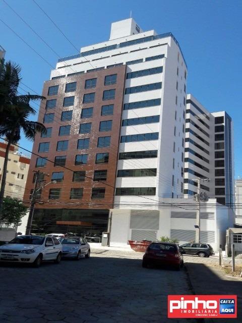 prédio comercial para venda, bairro itacorubi, florianópolis, sc - pr00001