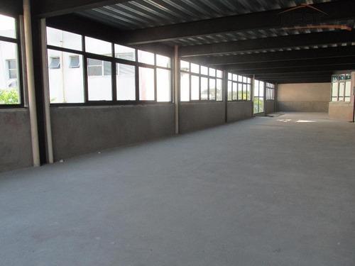 prédio comercial para venda e locação, alto da lapa, são paulo. - pr0117
