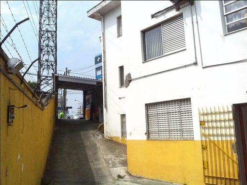 prédio comercial para venda e locação, alto da mooca, são paulo. - pr0015