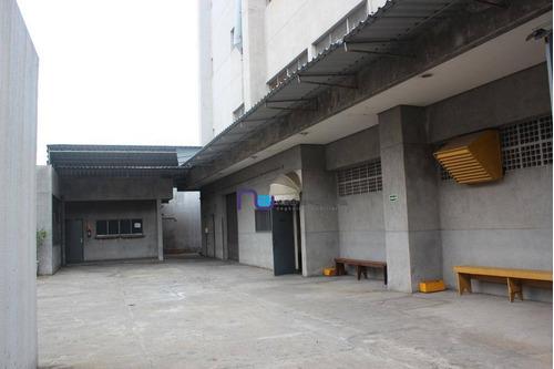 prédio comercial para venda e locação, brás, são paulo. - pr0052