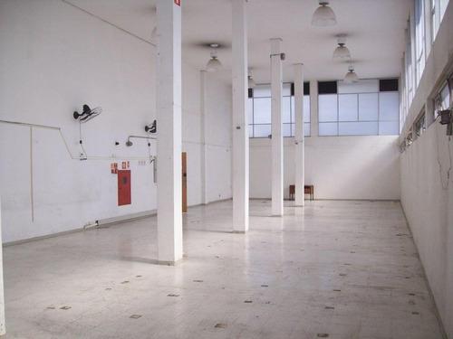 prédio comercial para venda e locação, chácara santo antônio (zona sul), são paulo - pr0003. - pr0003