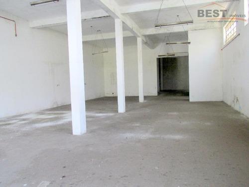 prédio comercial para venda e locação, jardim íris, são paulo. - pr0115