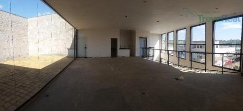 prédio comercial para venda e locação, jardim myrian moreira da costa, campinas. - pr0010