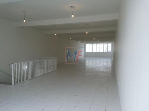predio comercial para venda e locação no bairro belem, área útil:600 m - 806