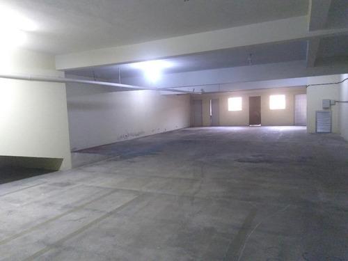 prédio comercial para venda e locação, remédios, osasco. - 3764