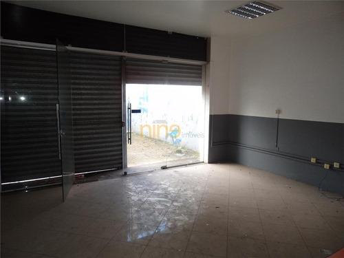 prédio comercial para venda e locação, rudge ramos, são bernardo do campo - pr0012. - pr0012