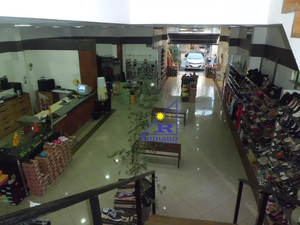 prédio comercial para venda e locação, tatuapé, são paulo. - pr0064