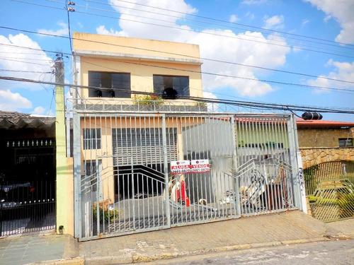 prédio  comercial para venda e locação, vila industrial, são paulo. - pr0004