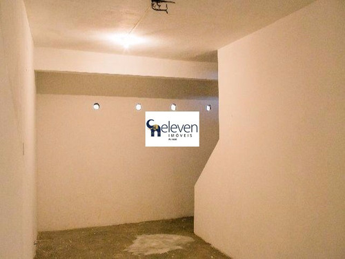 prédio comercial para venda na calçada, salvador 4 salas, 1 banheiro, 2 vagas, 300 m² construída. - tjl464 - 4757778