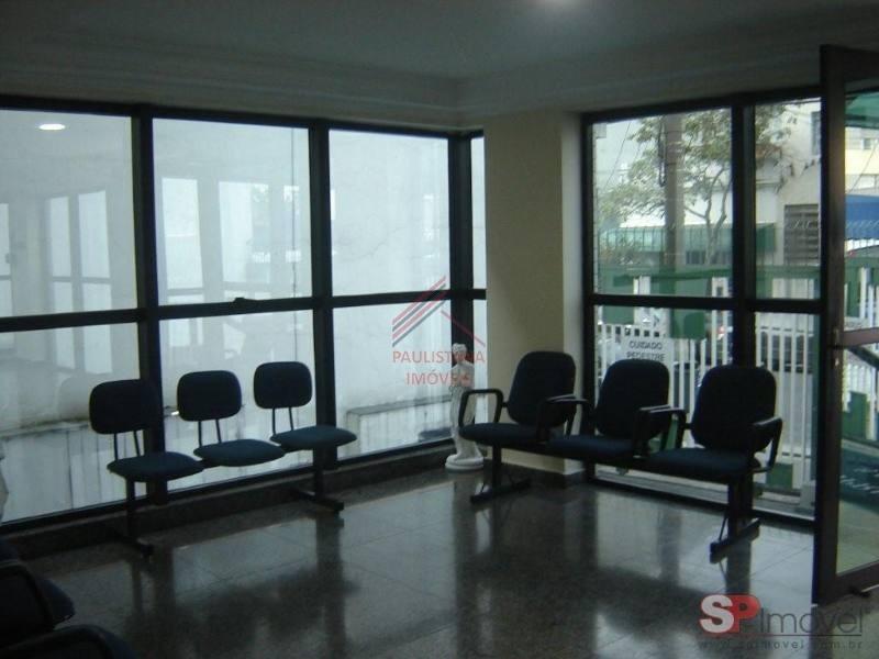 predio comercial para venda no bairro belenzinho, 48 vagas, 3760,00 m - 123