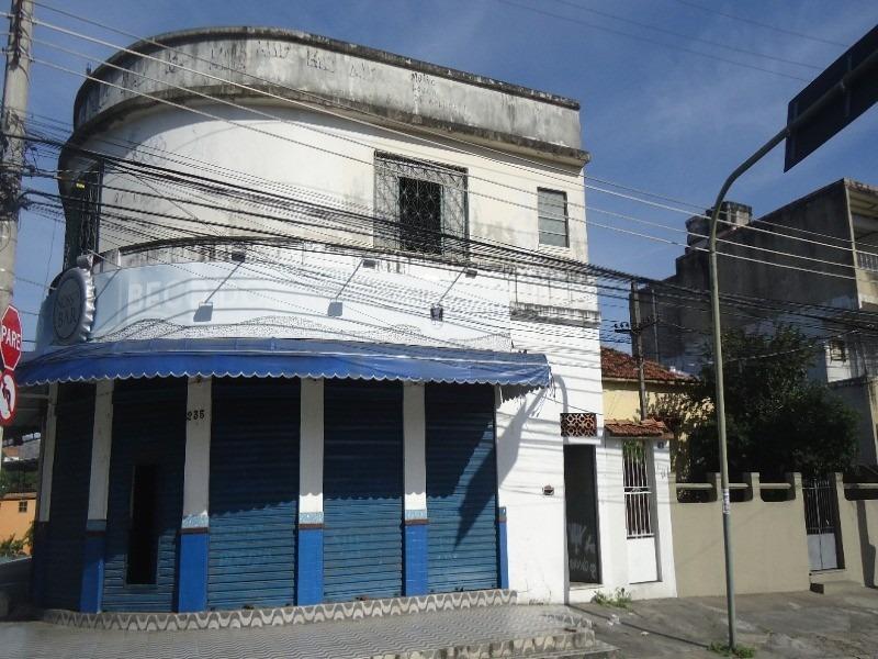 prédio comercial para vender - rua moreira, abolição. - lj00016 - 32690264