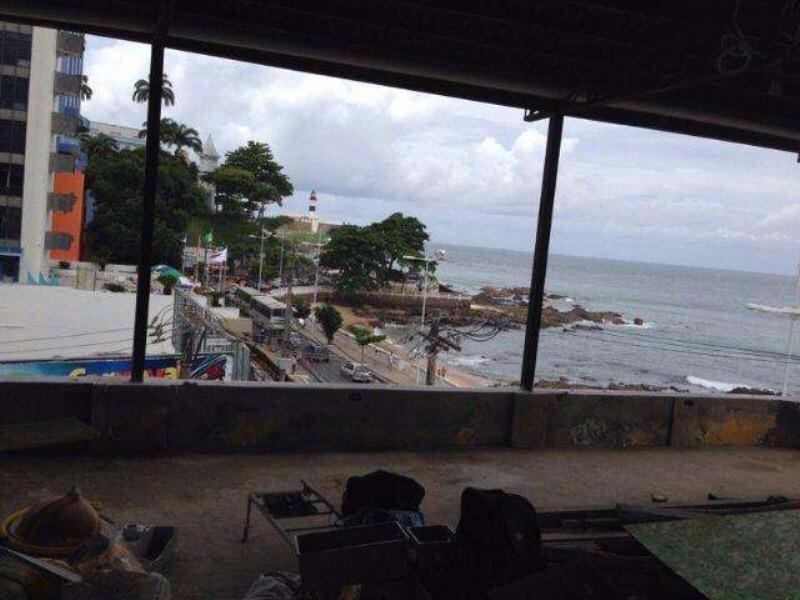 prédio comercial porto da barra 3 pavimentos - tt900 - 3056464