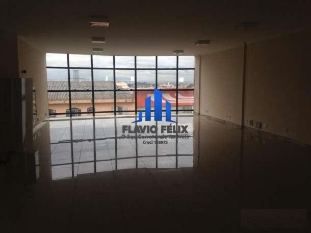 prédio comercial próximo ao acesso a dutra e aeroporto - 100