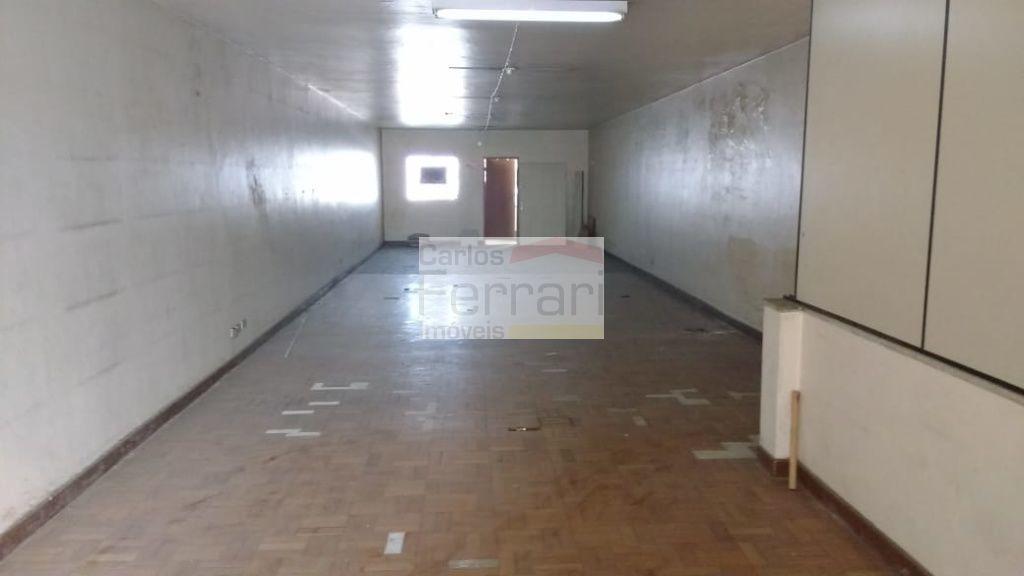 prédio comercial próximo estação armenia do metro - cf19735