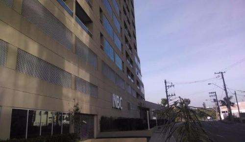 prédio comercial - ref: 86f622