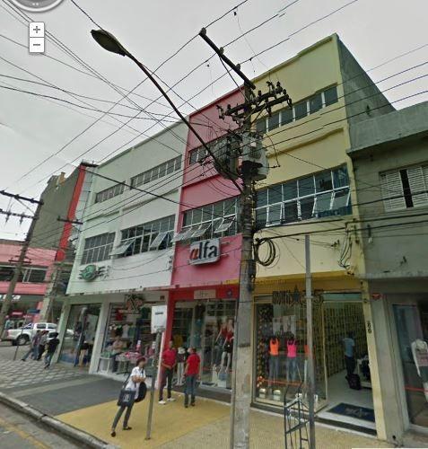 prédio comercial - ref: fa12fa
