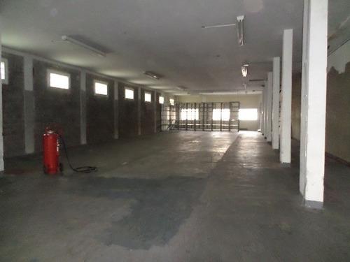prédio comercial - ref: ref. 10736