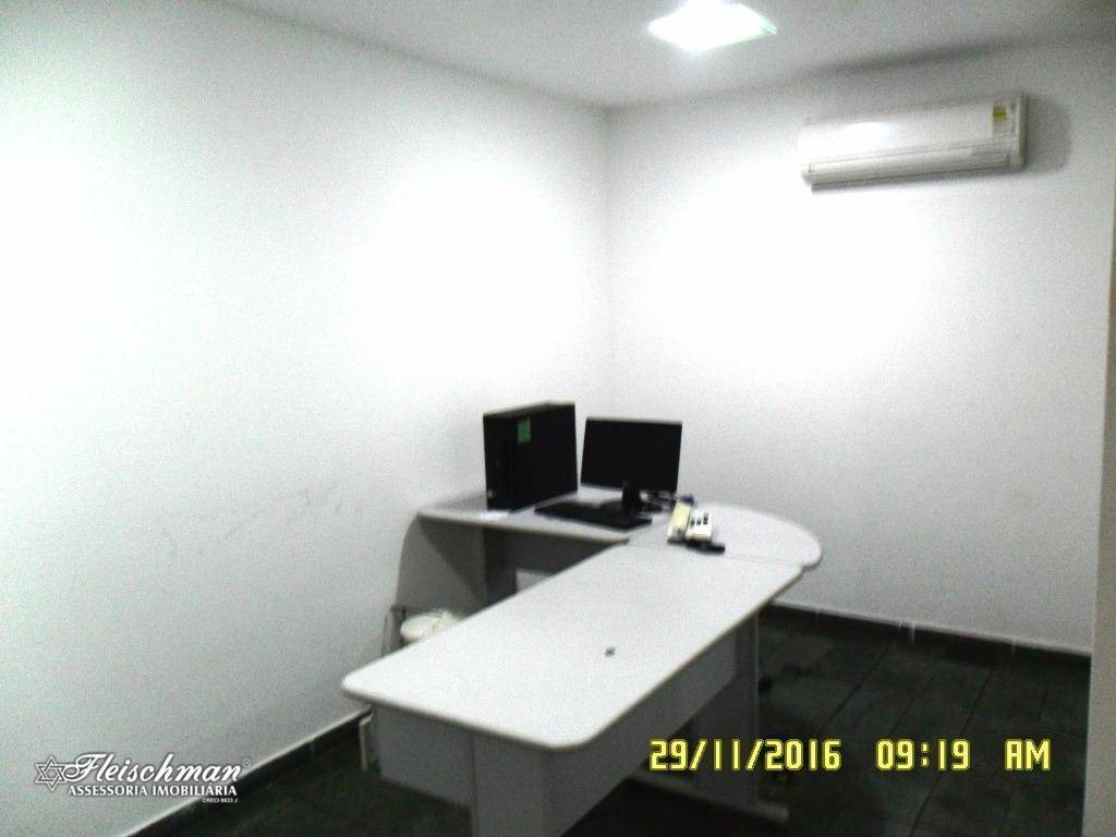 prédio comercial, repasse do ponto para locação, espinheiro, recife - pr0009. - pr0009