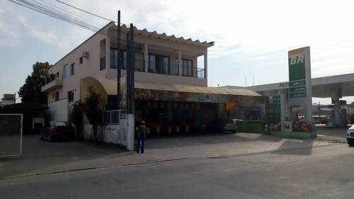 predio comercial rua florianopolis- guanabara-joinville