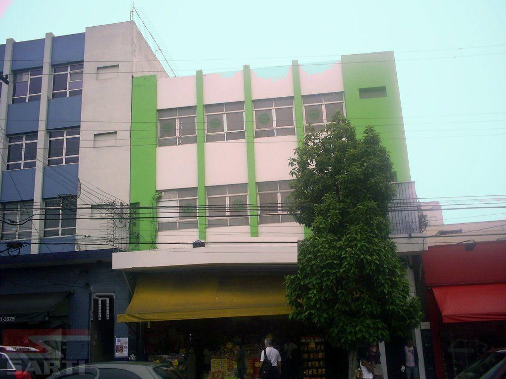 prédio comercial - st77