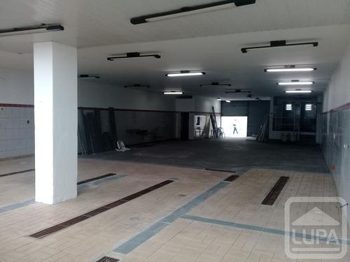 prédio comercial - tucuruvi - ls9704