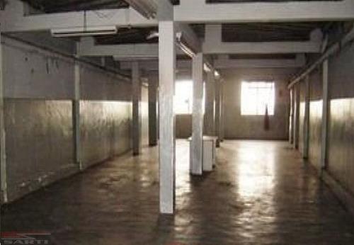 prédio comercial - tucuruvi - st10671