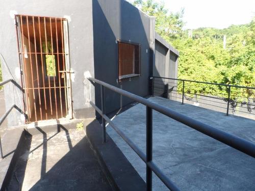 prédio comercial à venda - 1.200 m2 de área construída - astúrias - guarujá - ar0002