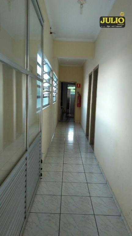 prédio comercial à venda, agenor de campos, mongaguá. - pr0006